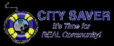 City Saver Logo